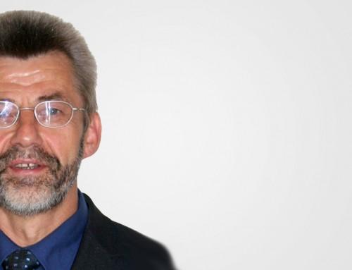 Bernd Pohlers